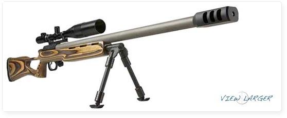 Big Bertha Rifles East Ridge Gun Company